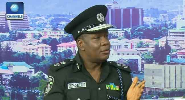 IGP: Police To Challenge Senate's Declaration In Court