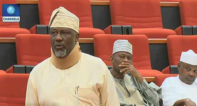 Melaye Tells Buhari To Apologise For Criticising NASS