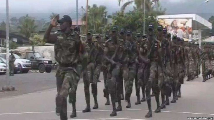 Tensions Rise in Cameroon Ahead of National Day