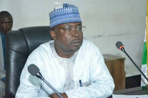 Reps To Issue Arrest Warrant On NEMA boss Maihaja For Evading Investigative Hearing