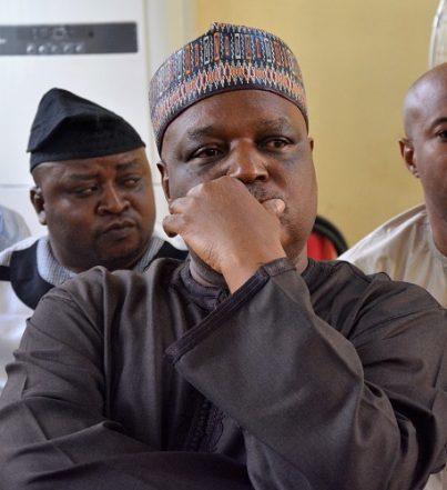 N1.64bn Fraud:Nyame Bags 28 Years In Prison