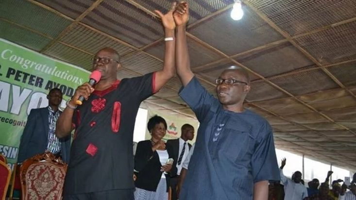 Ekiti People Will Reject APC, A Party Of Bloodshed PDP Replies Buhari