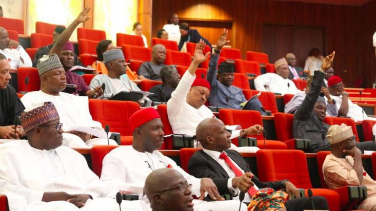 Federal Character: Senate To Probe Buhari's Appointments