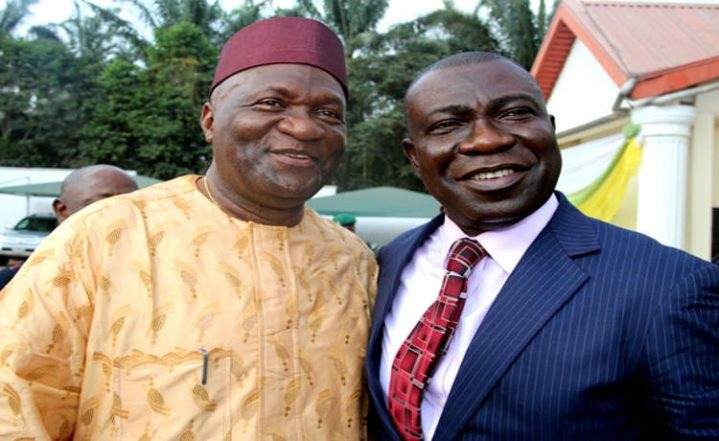 Ekweremadu Pledges To Champion Restructuring Bill As Igbo Leaders Propose 6year Term For President