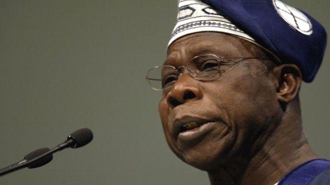 2019: ADC Denies Obasanjo's Membership