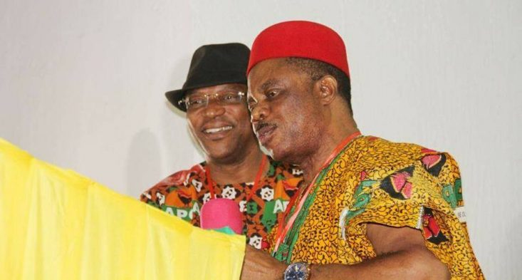 Obiano, Obi And Anambra's Industrialization Story – By Ifeanyi Afuba