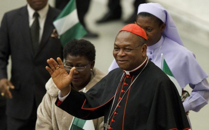 Killing People In Worship, An Affront Against God – Cardinal Onaiyekan