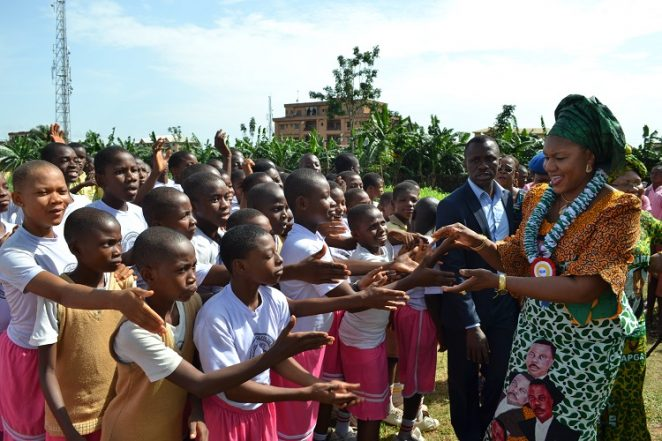 Children: Our Future And Pride – Osodieme