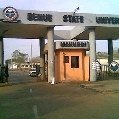 BSU Students Protest School Fees Increament