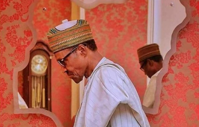 PDP To Buhari: Be Ready To Accept Defeat