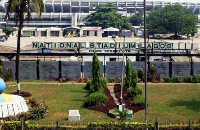 Buhari Approves Release Of National Stadium, Surulere To Lagos