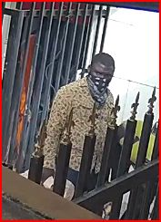 Images Of Offa Bank Robbers Released By Police