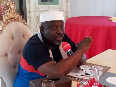 Okorocha Deserted By God And Man, Says APGA Chair