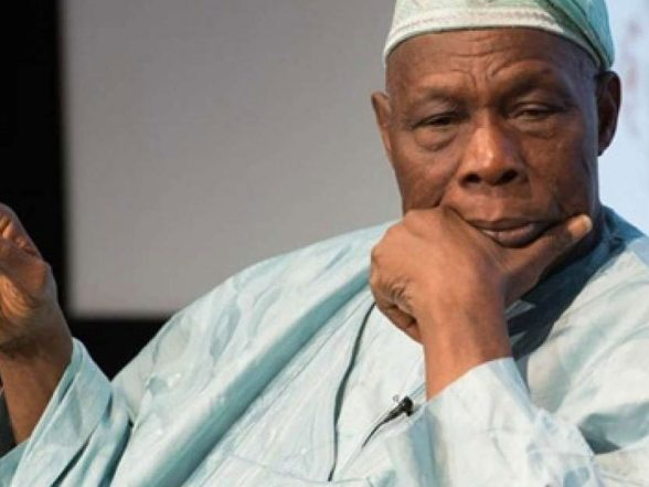 Obasanjo Calls For Solution To Mass Killings In Nigeria