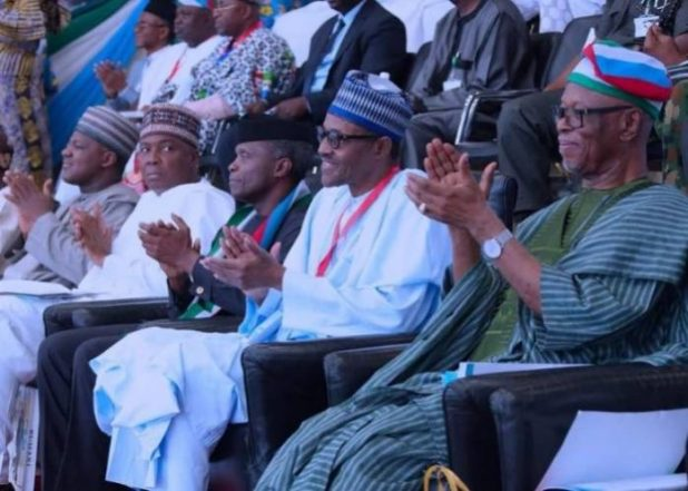 nPDP: Why We Attended APC National Convention