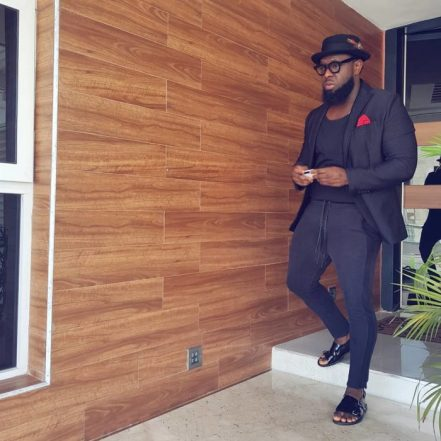 Timaya Is Reportedly Engaged