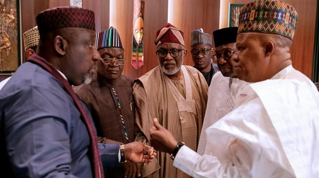 Convention: PDP Indicts APC Govs For Looting State Funds