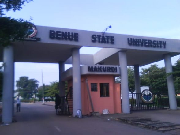 VC BSU Warns New Students Against Cultism Other Vices