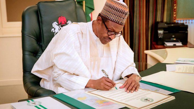 June 12: Yoruba Community In Benue Commends Buhari Over M.K.O