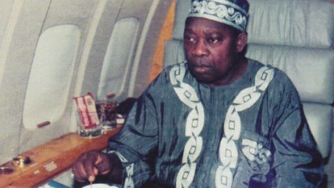 Frank Accuses Buhari, APC Of Plan To Give Atiku, Abiola's Treatment