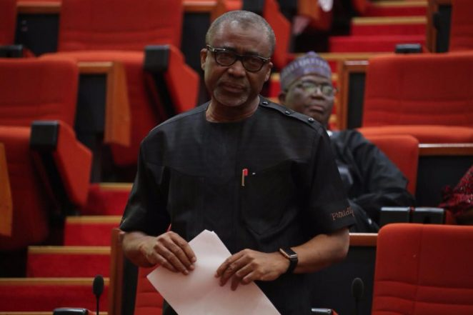 Arrest Of Sen. Abaribe Is Open Call To Anarchy – IPOB