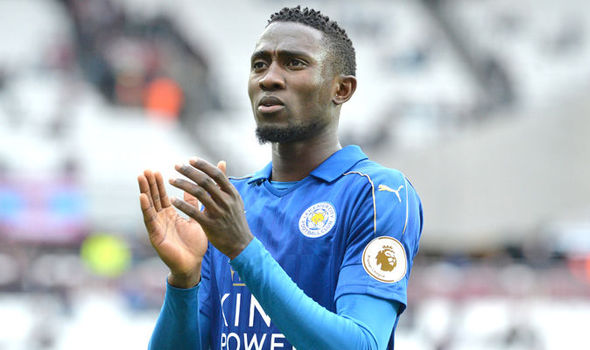 Ndidi Emerges World's 79th Most Valuable Player