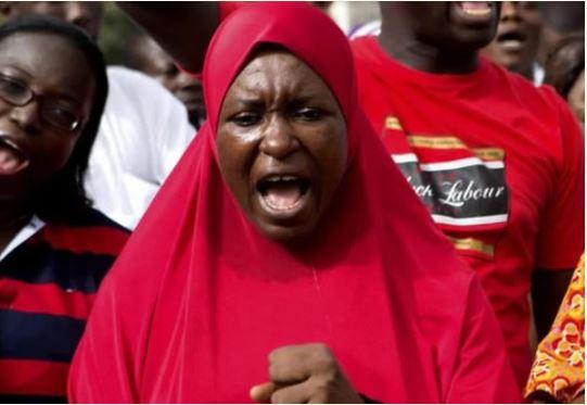 [Video] Activist Aisha Yesufu Blasts Buhari Over Behaviour On Nigerians