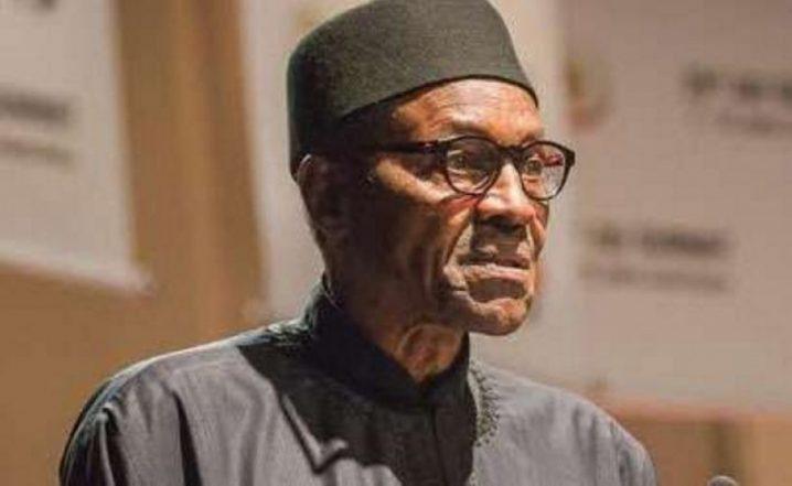 President Buhari Short Of Words, Sympathized With Bauchi People