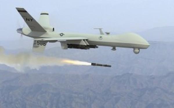Pentagon strikes al Qaeda's Somalia affiliate
