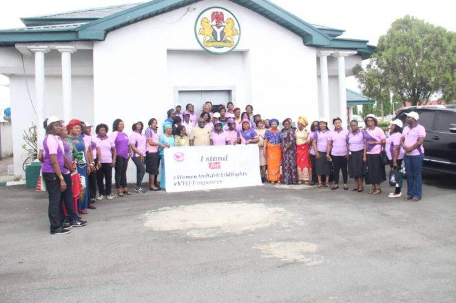 I Support Crusade Against Women, Girl-Child Abuse – Ikpeazu