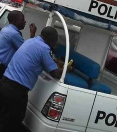 Police Arrest Journalists In Anambra Over Peter Obi, Threatens To Kill Them