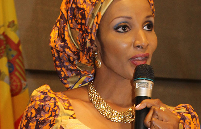 Image result for bianca ojukwu for senate