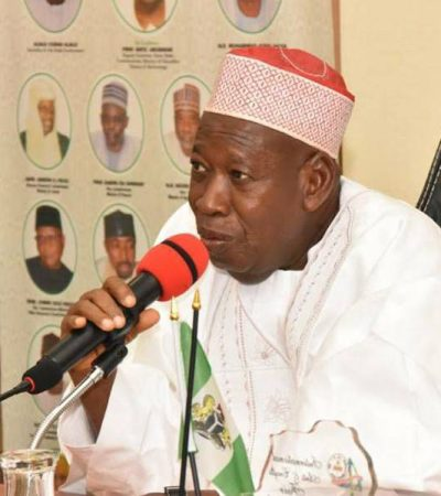 The Call For Governor Ganduje To Step Down, A Call Uncalled-For – By Abdulmalik O. Adeleke