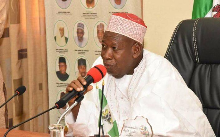 Ganduje: Kwankwaso Will Not Affect Kano APC