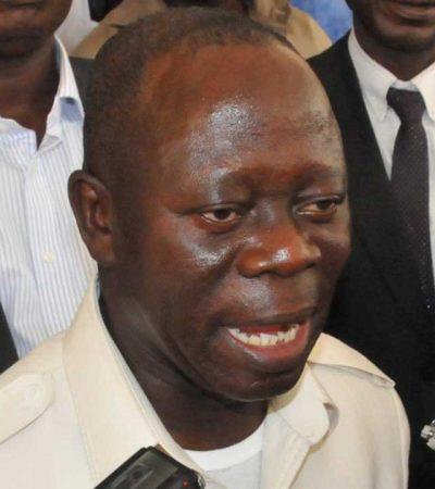 Oshiomhole And APC's Primary Elections – By Sufuyan Ojeifo