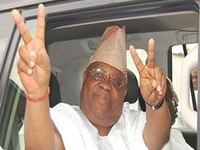 Osun PDP Gov Primaries: Adeleke Thanks All, Says Liberation Struggle Continues