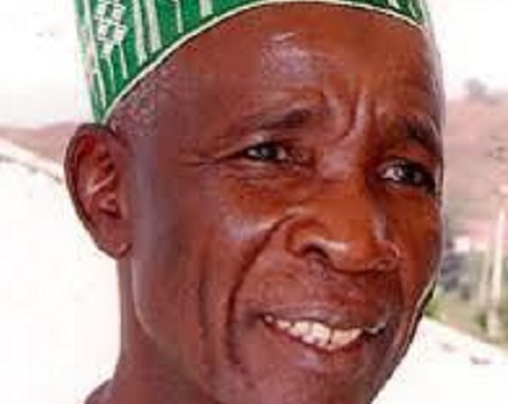 Buba Galadima: Buhari Never Wanted To Meet Tinubu