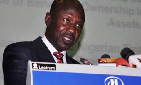 2019: APC Govt Planning To Freeze Atiku, Saraki, Wike, Other's Accounts, Says Timi Frank