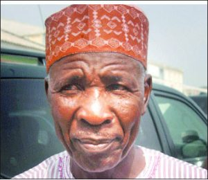 Reformed APC Chairman, Galadima, Four Others In Car Accident