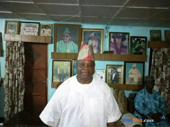 CONFIRMED: Adeleke, Osun PDP Candidate, Didn't Graduate From US Varsity, As Claimed