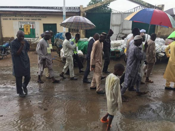 Kano Ministry Of Environment Decry Blockage Of Water Ways