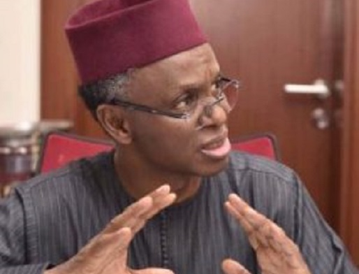 El-Rufai Blasts Senator Saraki Over Senate Leadership