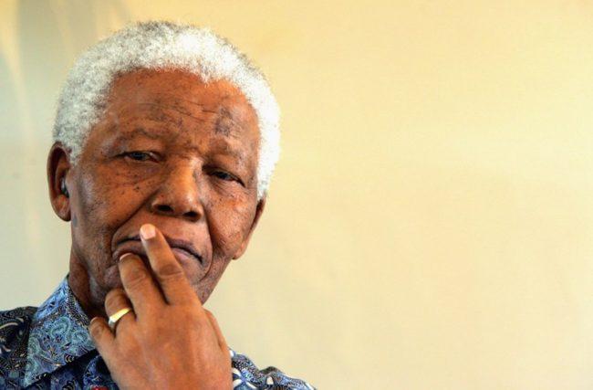 Mandela Begged Abacha Not To Execute Ken Saro-Wiwa And Companions