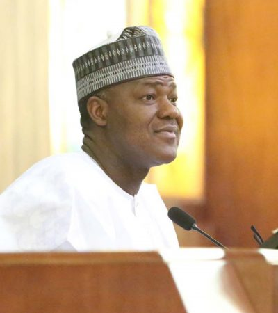 Nigeria's leadership model favours godfathers not the people – Speaker Dogara