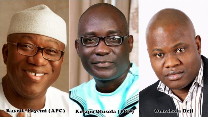 Ekiti 2018 Governorship Election: Foretelling The Outcome – By Omoshola Deji