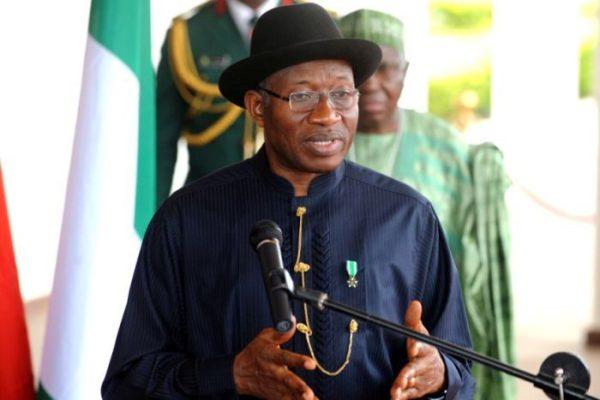 Ekiti Guber: Ex-President Jonathan Urges Caution