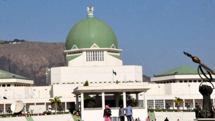Video: How Much Were People Paid To Protest Against NASS Yesterday?