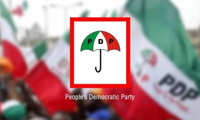 Osun: PDP Rejects INEC Declaration Of Osun Guber As Inconclusive