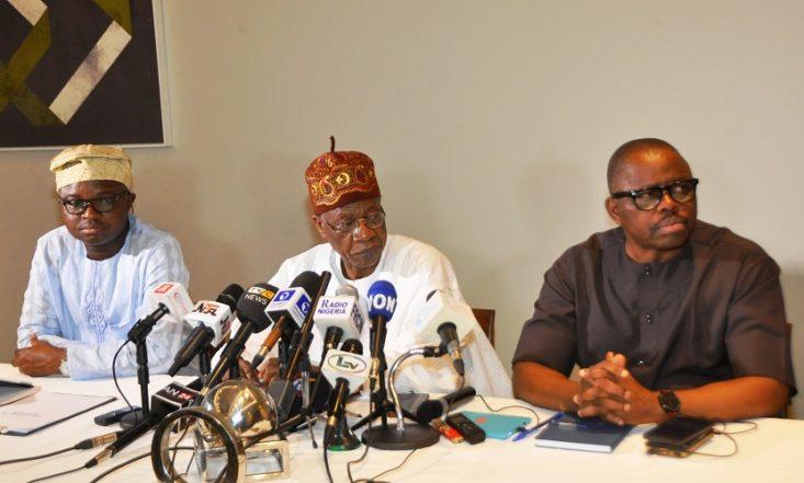 FG Calls Executive Order 6 Most Potent Weapon Against Corruption