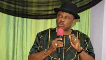 Anambra Yet To Receive Refunds Of Debt Of N43 Billion Owed By FG